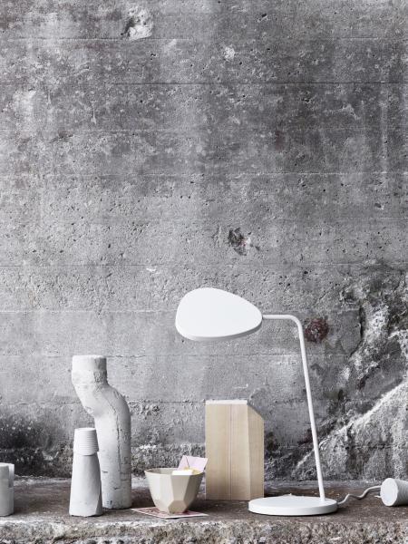 LEAF stolová lampa