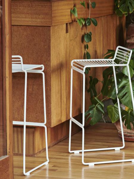 HEE barová stolička, vysoká