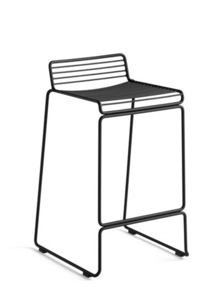 HEE barová stolička, nízka