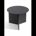 SLIT Round Table Black konferenčný stolík