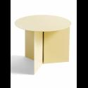SLIT Light Yellow konferenčný stolík