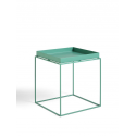 TRAY TABLE stolík M, pepermint green