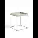 TRAY TABLE stolík M, warm grey