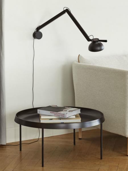 TULOU stolík, Ø 75 cm