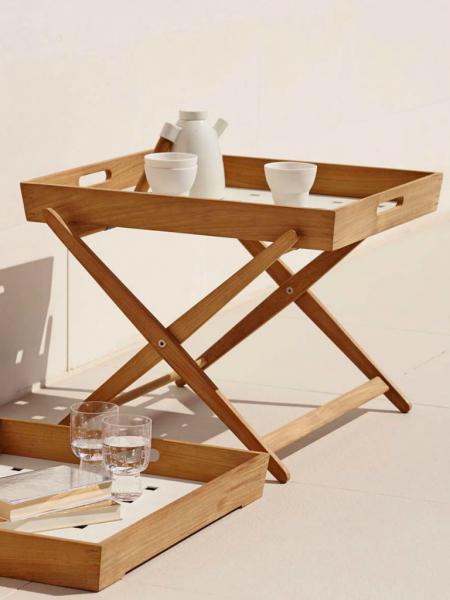 AMAZE skladací stolík