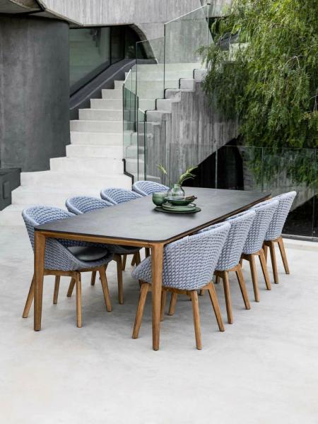ASPECT jedálenský stôl