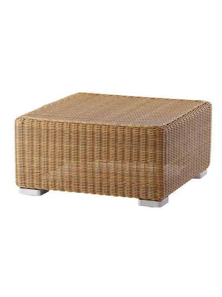 CHESTER konferenčný stolík/podnožka