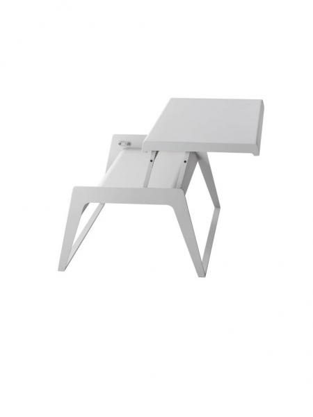CHILL-OUT konferenčný stolík dual-height
