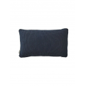 DIVINE SCATTER 52x32 cm, midnight blue