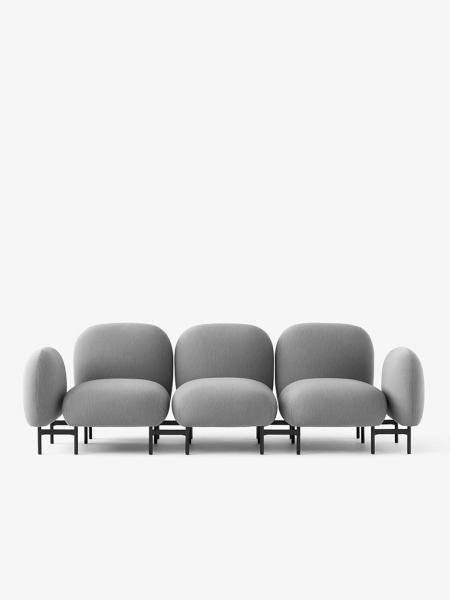 ISOLE NN1A - NN1G modulová sedačka