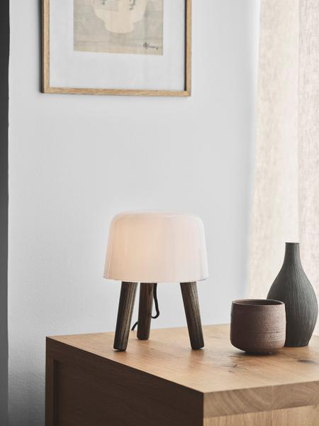 MILK NA1 stolová lampa