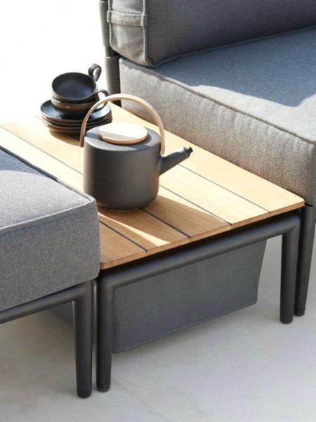 CONIC BOX stolík