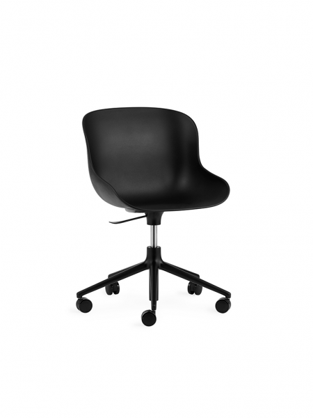 Hyg Chair Swivel 5W stolička na kolieskach