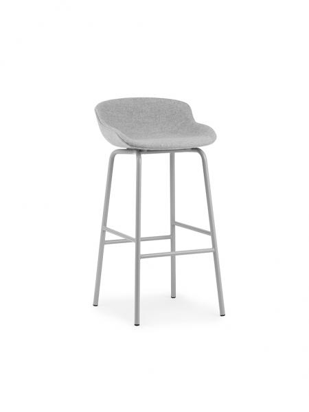 Hyg Barstool 75 Full Upholstery barová stolička celočalúnená