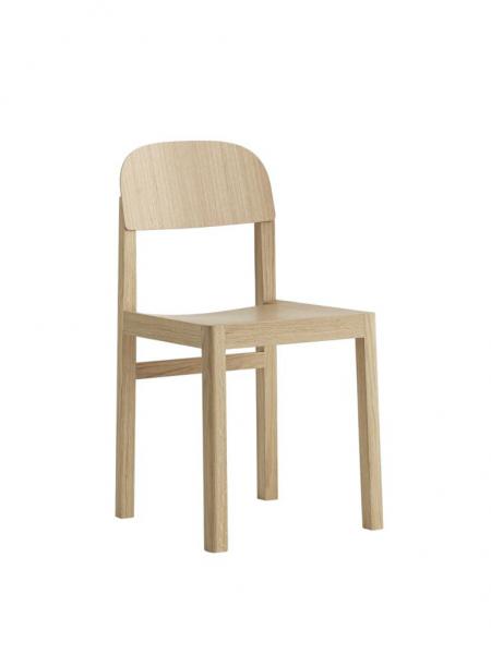 WORKSHOP jedálenská stolička