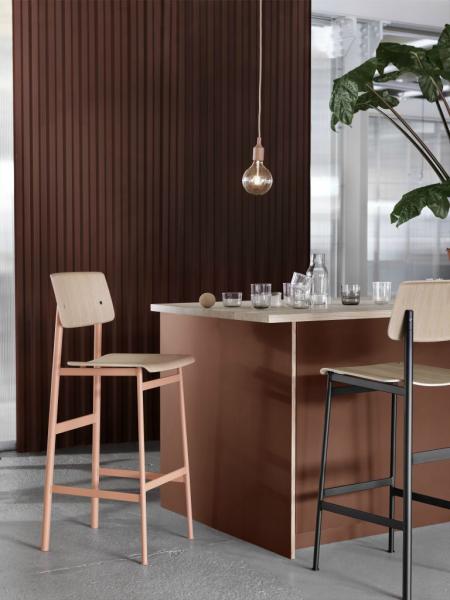 LOFT barová stolička