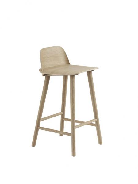 NERD barová stolička