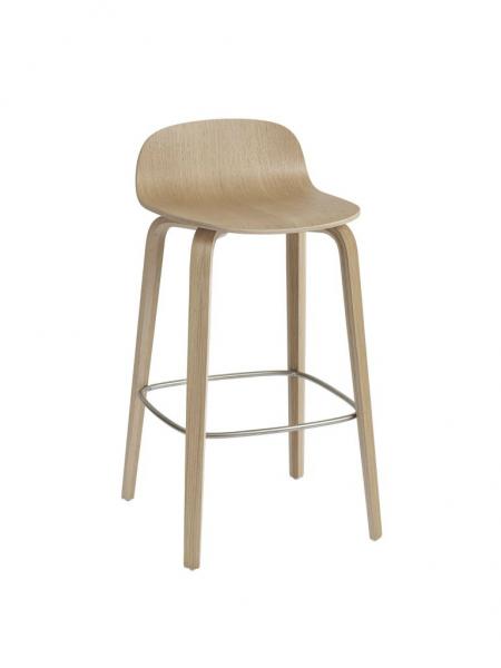 VISU barová stolička