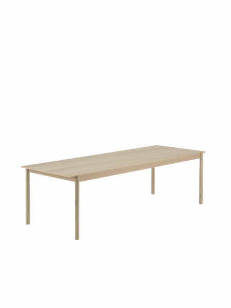 LINEAR WOOD TABLE jedálenský stôl, 260 cm