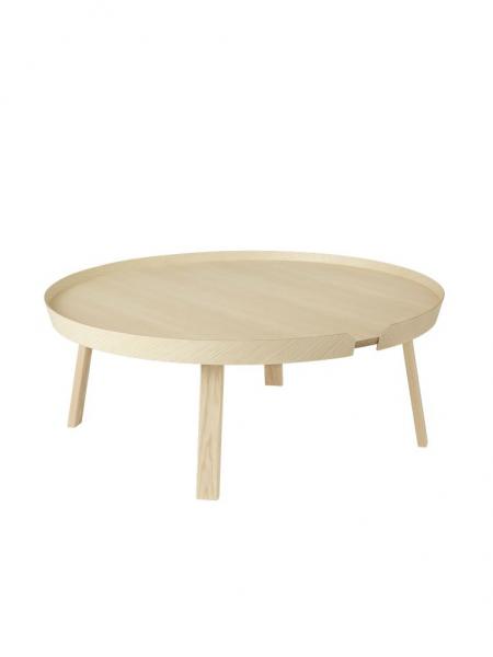 AROUND konferenčný stolík, XL