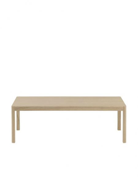 WORKSHOP konferenčný stolík, 120x43 cm