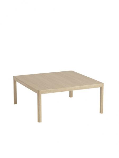 WORKSHOP konferenčný stolík, 86x86 cm
