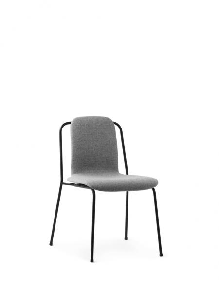 Studio Chair Full Upholstery čalúnená stolička
