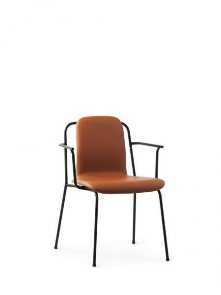 Studio Armchair Full Upholstery čalúnená stolička