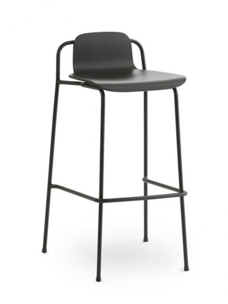 Studio Barstool 75 barová stolička vysoká