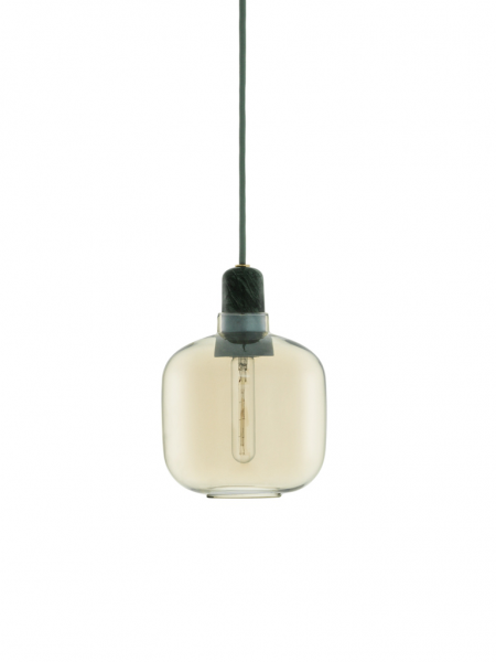 AMP Lamp Small EU závesné svietidlo
