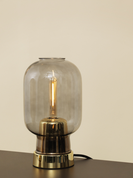 AMP Bulb 2W LED žiarovka