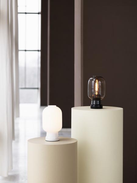 AMP LED Bulb Spiral 1,5W stmievateľná žiarovka