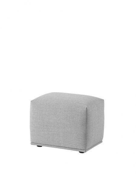 ECHO pouf, 38x52 cm