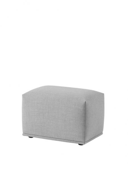 ECHO pouf, 42x62 cm