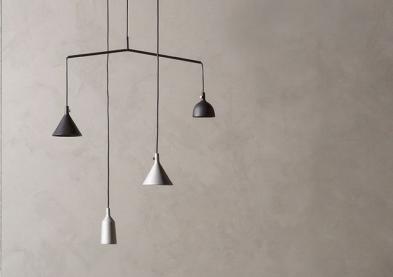 Cast Lamps