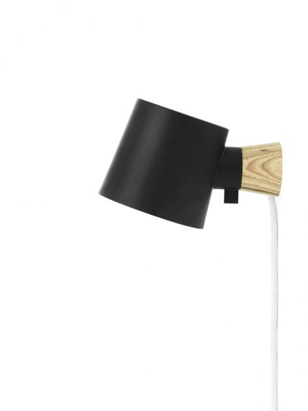 Rise Wall Lamp EU nástenné svietidlo
