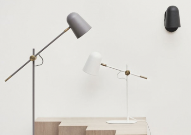 Bureau Lamps