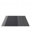 VARJO koberec 200x300 dark grey