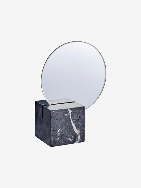 Ruvido Table Mirror zrkadlo
