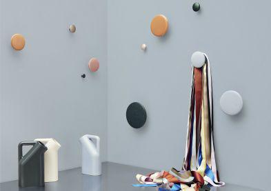 The Dots Ceramic