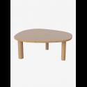 Latch Coffe Table oak oiled