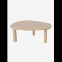 Latch Coffee Table oak white oiled