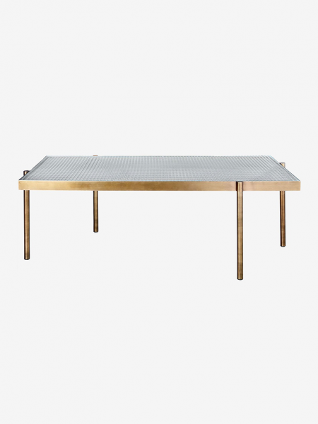 Tab Rectangular Coffee Table High konferenčný stolík