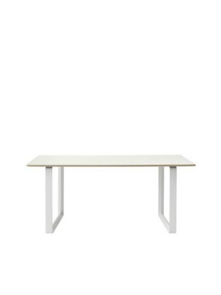70/70 stôl, 170 cm