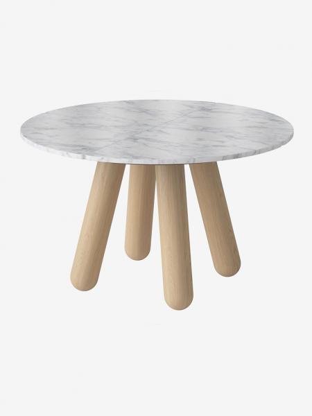Balance Dinning Table
