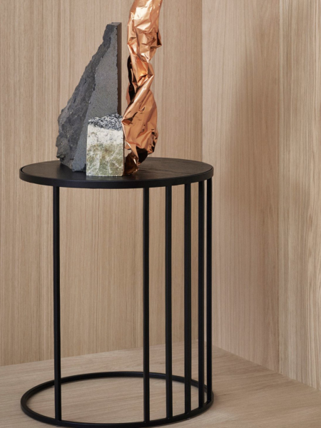 Posea Lounge Table príručný stolík