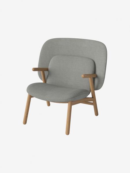 Cosh Armchair Medium Back kreslo