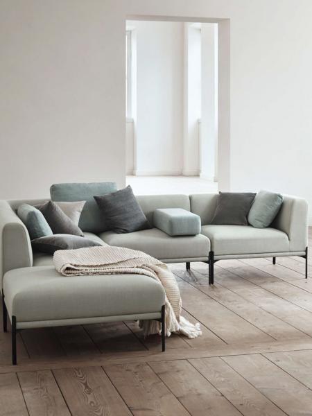Caisa Modular Sofa modulová sedačka