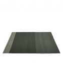 VARJO koberec 200x300 dark green