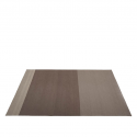 VARJO koberec 200x300 taupe